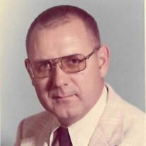 Clifford Aaron Swank