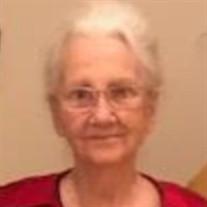 Eunice Lott Hickman