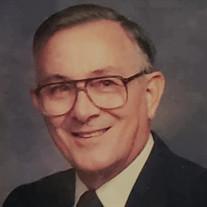 Robert Dean Mericle