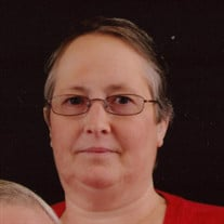 Teresa Annette Shankle