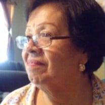 Maria De Jesus Garcia