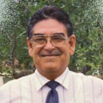 Luis Marquez Fernandez
