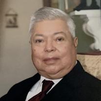 Mr. Gerardo Antonio Espinosa Diaz