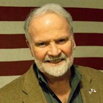 Honorable Patrick C. Monahan