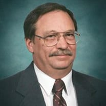 Willis A. Franklin