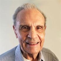 Dominic Finazzo