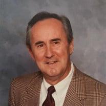 Rev. Mr. Martin J. Lampe