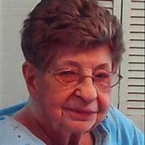 Mary A. Rapier
