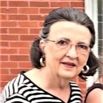 Jane Roberts Jenkins
