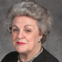 Mrs. Ann Flowers