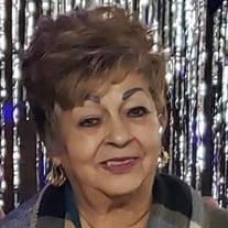 Bertha M. Rodriguez