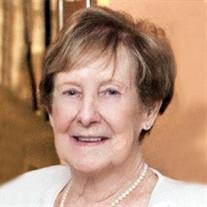 Doris Mae Knoll