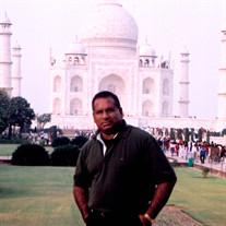 Sam Subramani
