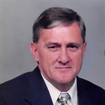 Harold Elmo Spencer
