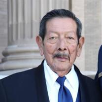 Antonio G. Yanez