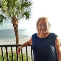 Patricia Annette Singleton