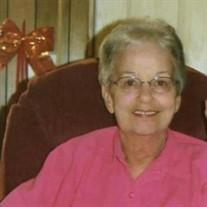 Kay Rae Warner