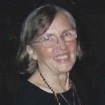 Mrs. Katherine Turnbull Bainbridge