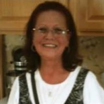 Nancy Elaine Osborne