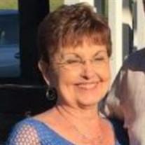 Brenda Joyce Hart Bailey