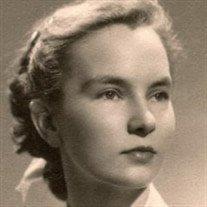 Marion L. Doody