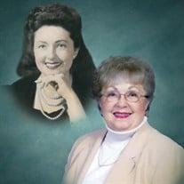 Virginia Livingston Sampson Casteel