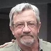 Paul Acree