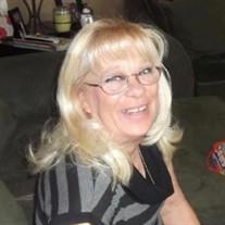 Gail Elizabeth Rich