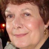 Joanne M. Gfiffin