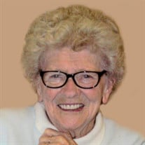 Marilyn Joyce Blatchford