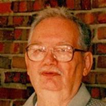 Robert Lee Kerr