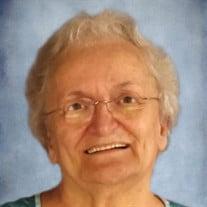 Barbara June Hitch
