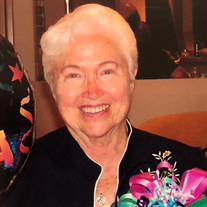 Frances Mildred Renau