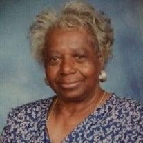 Ms. Ruthie D. Gaines