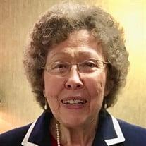Martha Ann Davis Burns