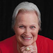Mrs. Mary Kay Cooper
