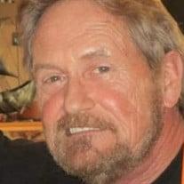 Millard Calvin Bibey Jr.