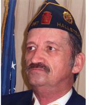 Richard A. Rood