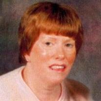 Judy R. Kelley Blake