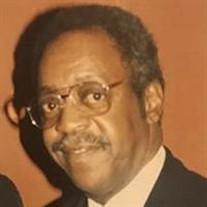 Horace Collins