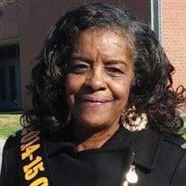 Mrs. Phyllis B Chinnis