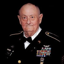 Robert Orville Barnes Jr