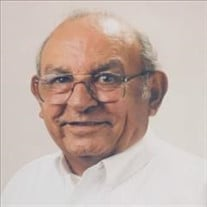 Deacon Paul Hernandez