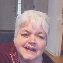 Margaret I Stromire