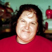 Jeanne Butty
