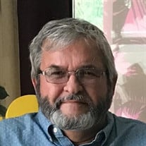 Richard G Jardin Jr