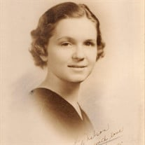 Florence A. Boutilier