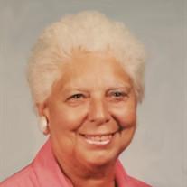 Josephine Robb