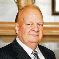 Pastor George W. Bogle