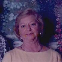 Ora Carolyn Thompson Monroe